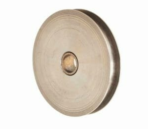 stainless steel small cable sheave