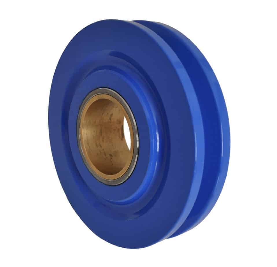 qsheaves pulley for wire rope