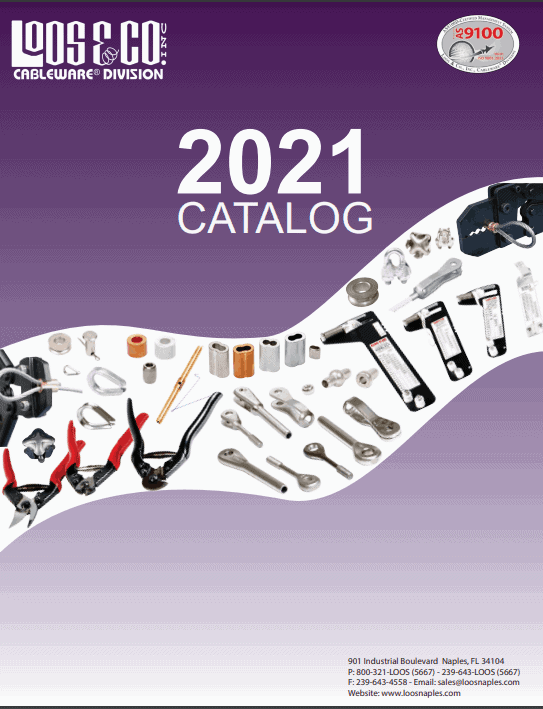 Wire Rope Fittings Catalog