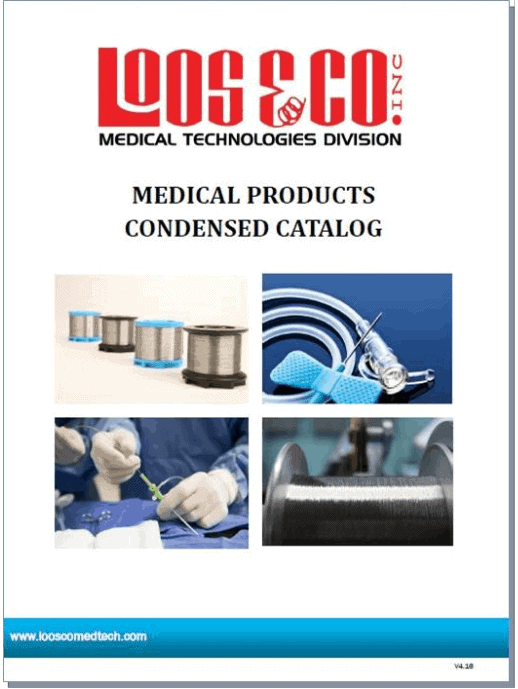 Medical Products Catalog